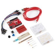 RedBoard Starter Kit for Arduino