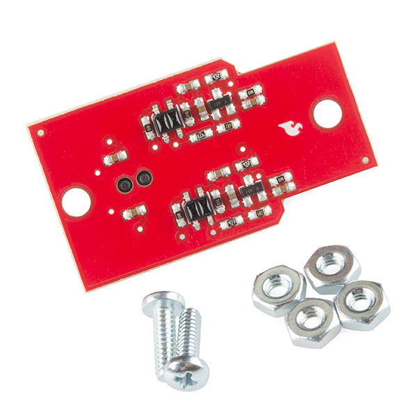 RedBot Wheel Encoder Sensor