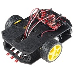 Redbot Kit II  (Shadow Chassis Version)