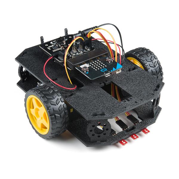 Sparkfun micro:bot Redbot Kit for micro:bit