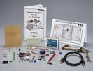 Adafruit ARDX - v1.3 Experimentation Kit for Arduino (Uno R3)