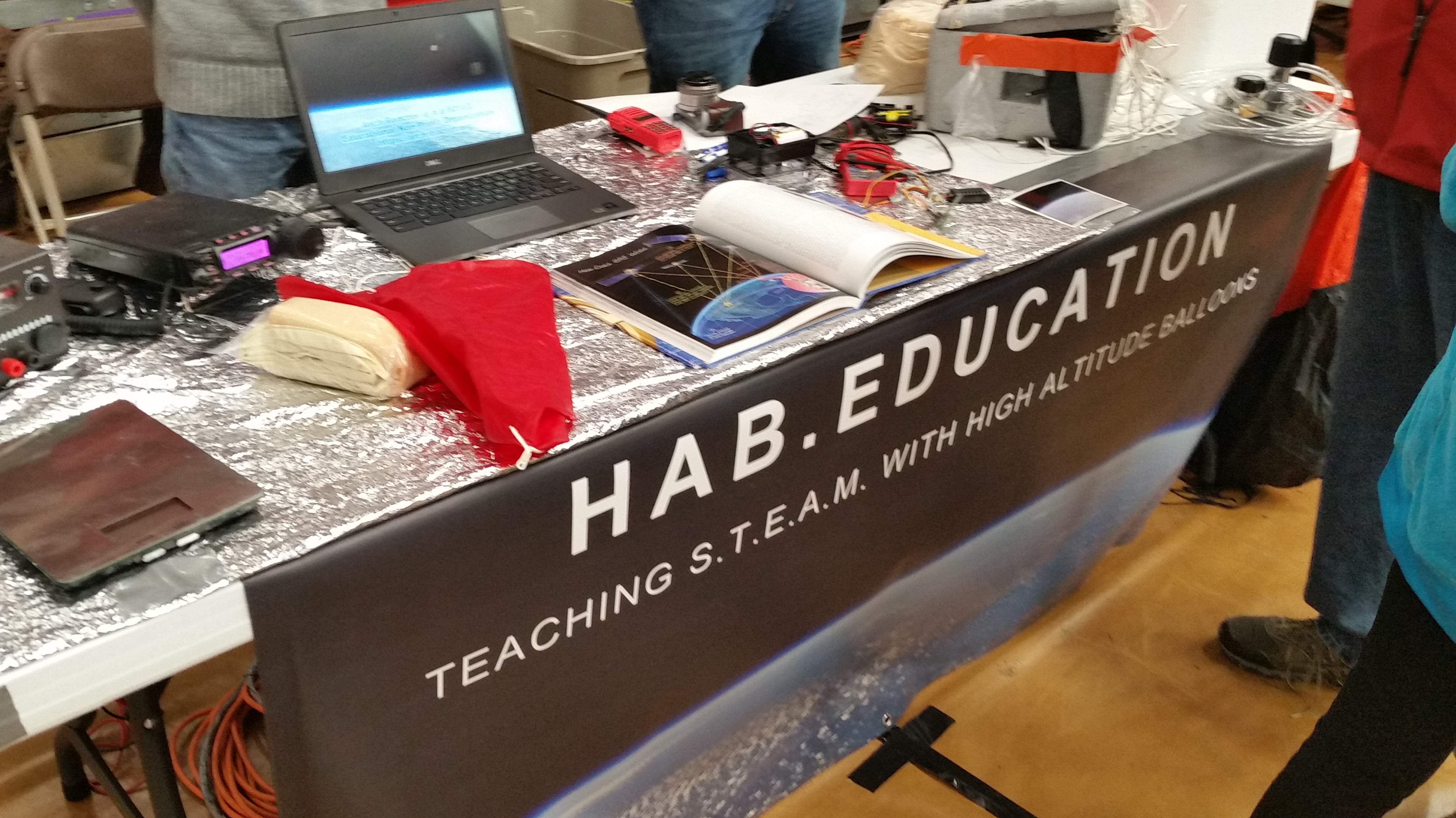 HAB Education