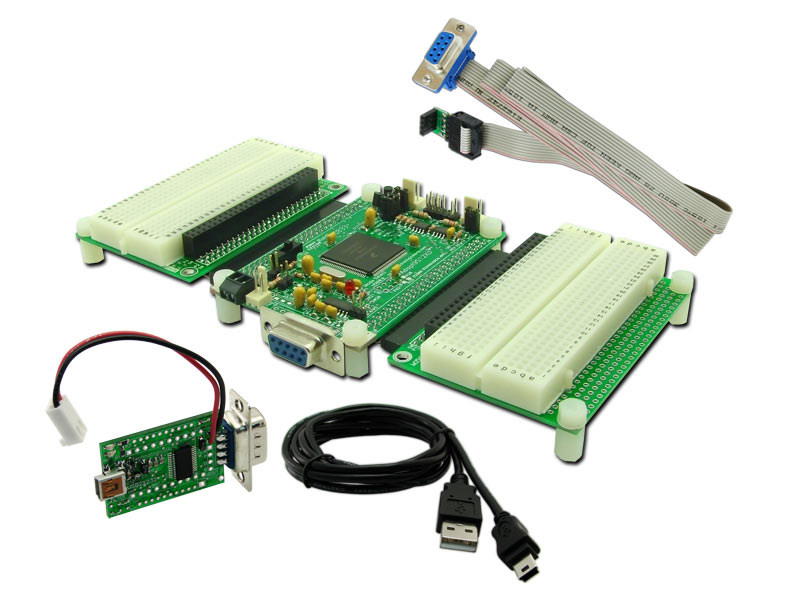 Adapt9S12DP512BM0 Module w/ soBasic Package