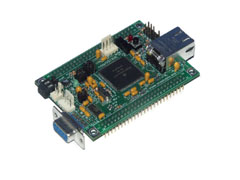 Adapt9S12NE64 Module