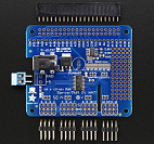 Adafruit 16-Channel PWM/Servo Hat