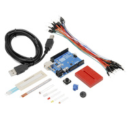 Starter Kit for Arduino
