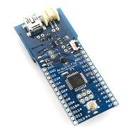 Arduino Funnel I/O (Fio)