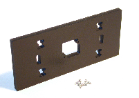 Gobbit MaxSonar End Panel