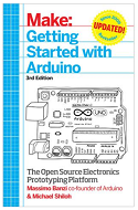 Getting Started with Arduino - 3rd Edition