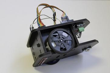 Zagros Robot Starter Kit - Gobbit Version 2