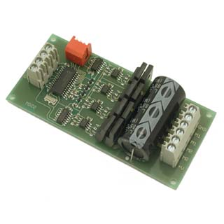 MD22 - 50V 5A Dual H-Bridge Motor Driver