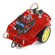 Magician Robot Chassis