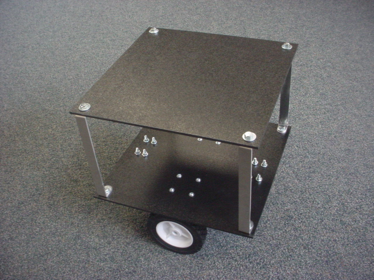 Max 14 Square Robot Base (14in x 14in)