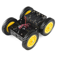 Multi-Chassis 4WD Kit (ATV)