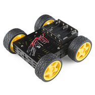Multi-Chassis 4WD Kit (Basic)
