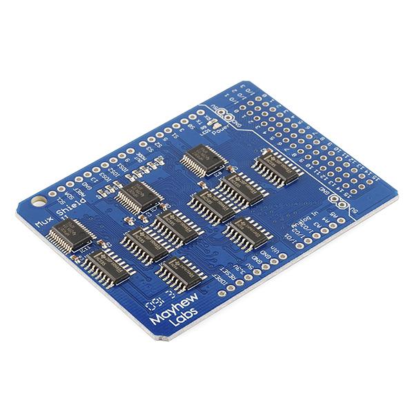 Arduino Mux Board II