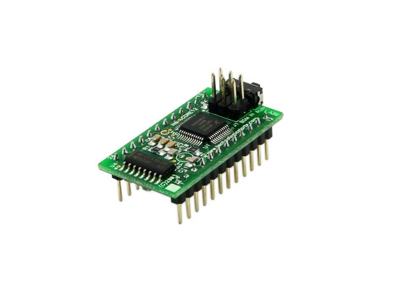 NanoCore12C32S