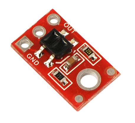 Pololu QTR-1RC Reflectance Sensor
