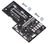 Romi Chassis - Power Distribution Board