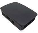 Raspberry Pi Offical Enclosure - Black