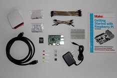 Zagros Raspberry Pi 3 B+ Starter Kit