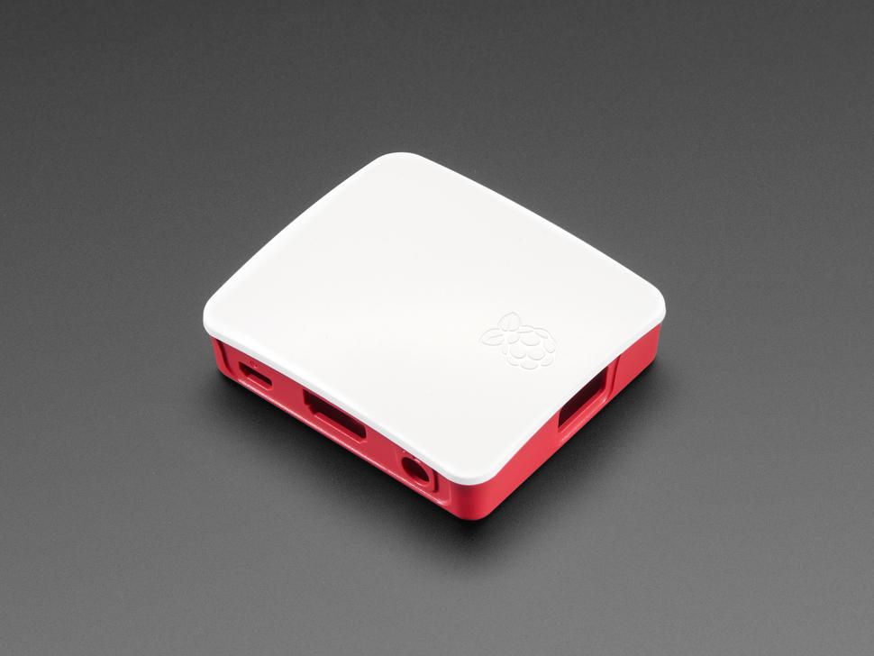 Raspberry Pi Offical A+ Enclosure - White