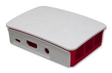 Raspberry Pi Offical Enclosure - White