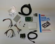 Zagros Raspberry Pi 2 B Starter Kit