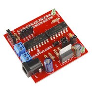 RaspiRobot Board for Raspberry Pi