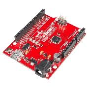 Sparkfun RedBoard (Arduino clone)