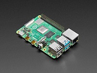 Raspberry Pi 4 B 1GB