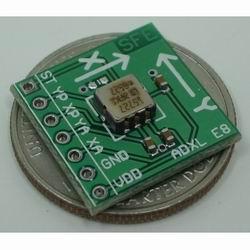 Accelerometer ADXL213AE +/-1.2g