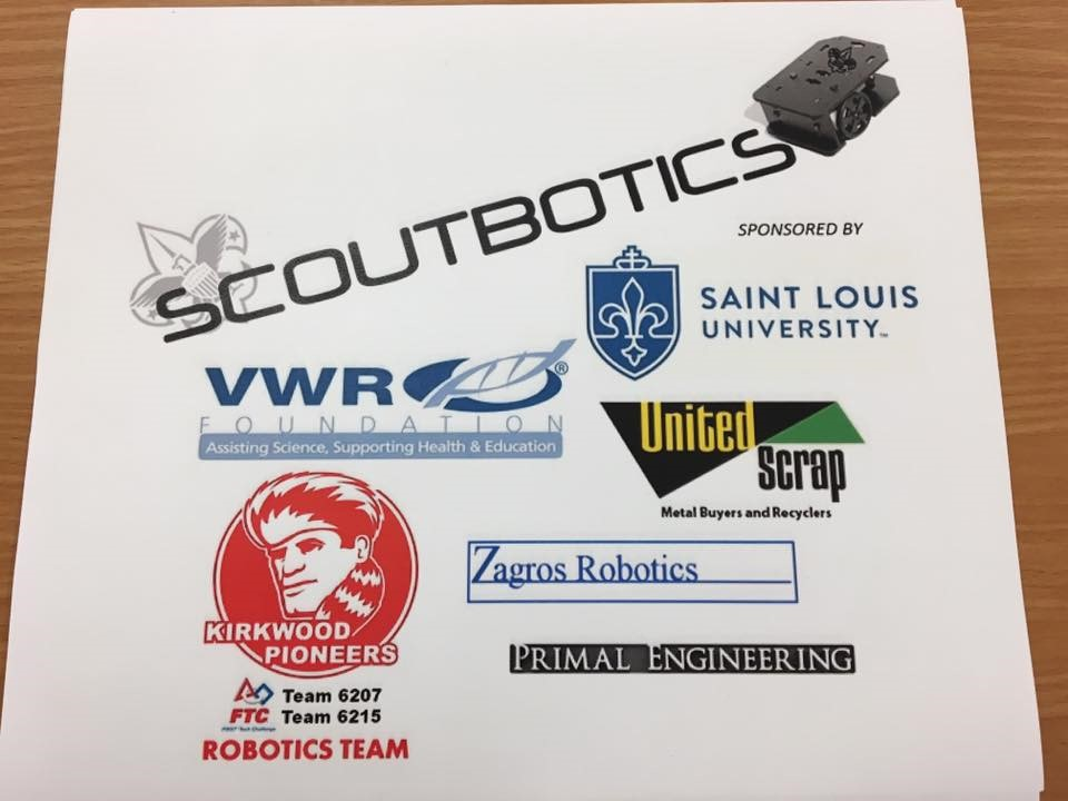 Scoutbotics Flyer