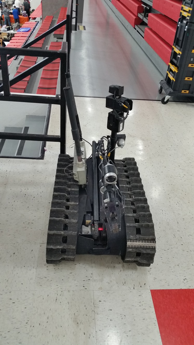 US Army Talon Robot