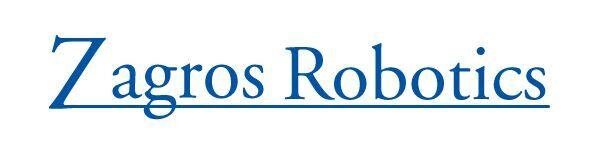 Zagros Robotics Logo