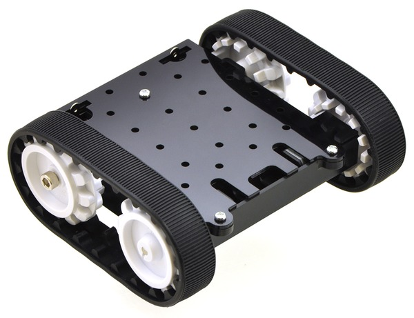Zumo Chassis Kit (without motors)