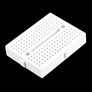 Small Self-Adhesive Mini Breadboard