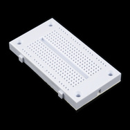 Small Self-Adhesive Breadboard
