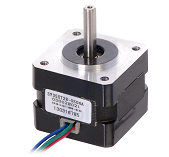 Stepper Motor - 35x28mm