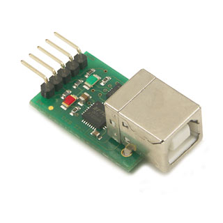 Devantech USB to I2C Module