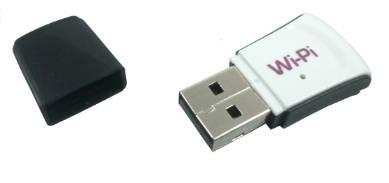 Wi-Pi Raspberry Pi Wifi Module